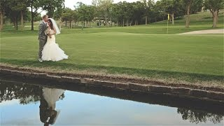 Touching Tulsa wedding film {Southern Hills Country Club}