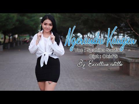 Download NGERANDU KANGEN VOC : SYAHIBA SAUFA Mp4 baru