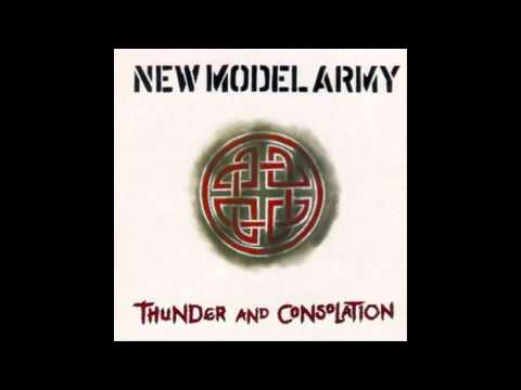New Model Army - Family