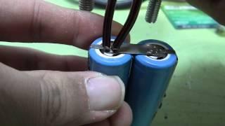 download lagu Homemade Battery Tab Spot Welder gratis