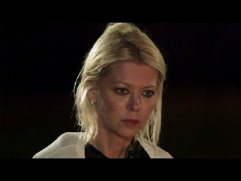EXCLUSIVE: Tara Reid Lashes Out at Boyfriend in New 'Marriage Boot Camp' Clip: 'I Feel Stabbed in…