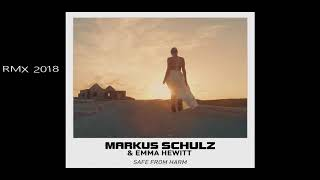 Markus Schulz amp Emma Hewitt Safe From Harm Electro Fusion RMX