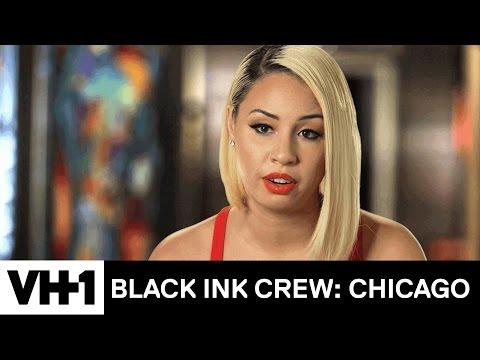 Kat Attacks Phor for Having Sex w/ Nikki | Black Ink Crew: Chicago