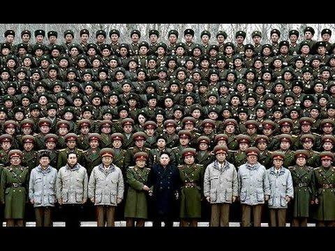 Manipulación Corea del Norte