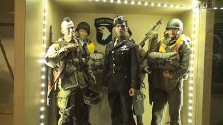 1/6 scale WW2 Action Figure Collection 2013