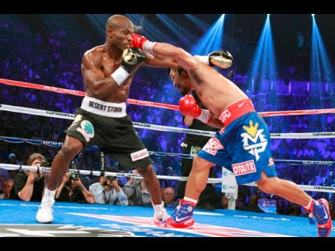 Pacquiao Vs Bradley (2012) - A Look Back (Tribute)