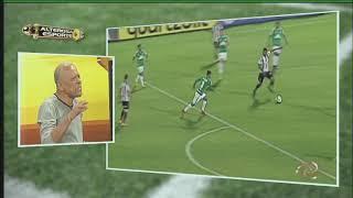 Melhores momentos Atlético x Chapecoense