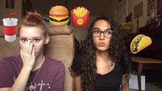 Fast Food Rant