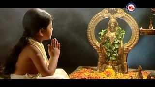 ஹரிவராசனம்  | HARIVARASANAM | SABARIMALA YATHRA | Ayyappa Devotional Song Tamil | HD Video Song