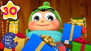 Christmas Songs for Kids | Deck The Halls | Little Baby Bum