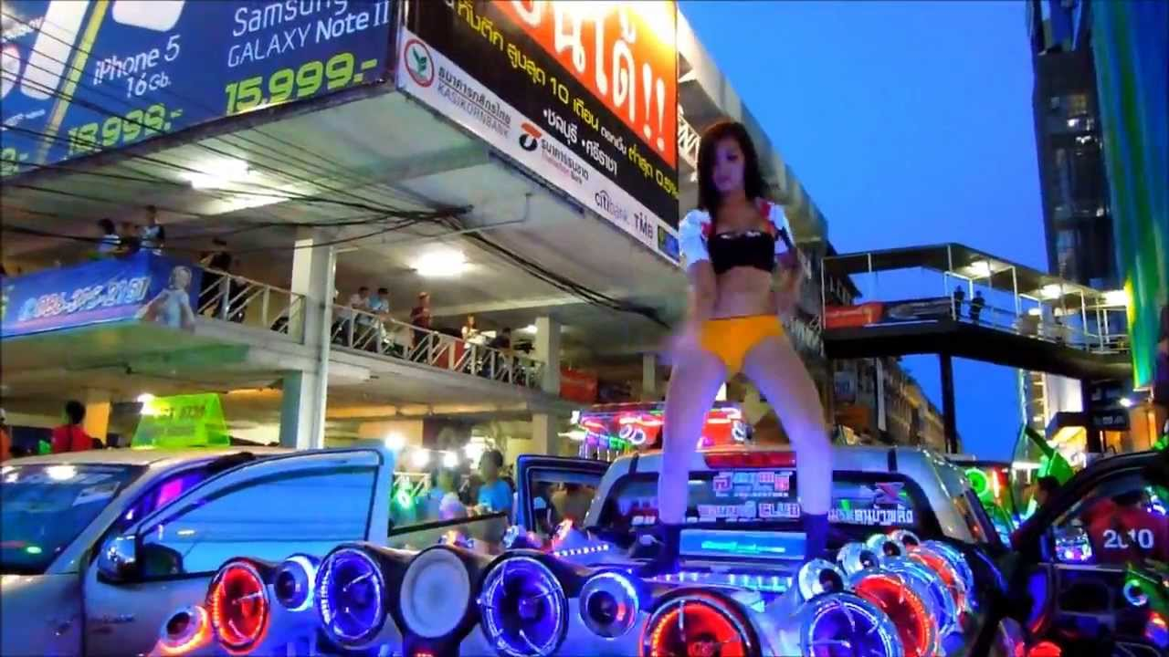 """MOTOR SHOW 2013 Harbor mall """"COYOTE"""" Vol.1 - YouTube"""