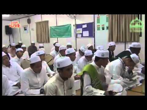 Ya Tareem Syailillah - Madrasah At Tazkiyah