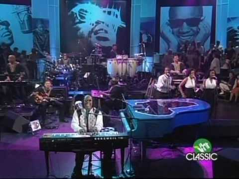 Stevie Wonder - You Are The Sunshine, Superstition (Live in London, 1995) Music Videos