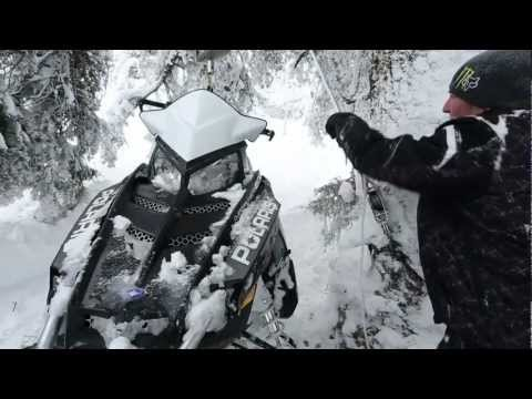 Arctic Cat Weight Test