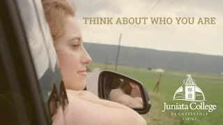 Think About Who You Are | Juniata College