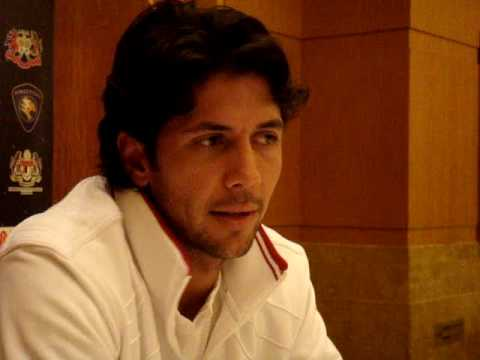 Uncut Exclusive Interview With Fernando Verdasco in KL Video