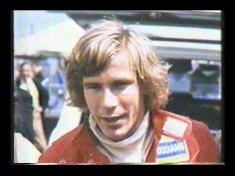 James Simon Wallis Hunt (29 August 1947 -- 15 June 1993) was a British racing driver from England who won the Formula One World Championship in 1976. After r...