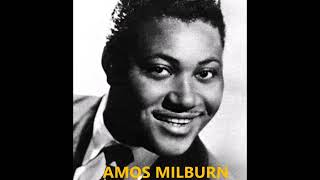 Amos Milburn - Christmas (Comes But Once A Year) - King 5405 - 1960