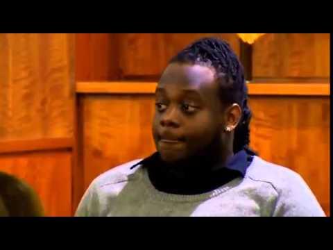 Aaron Hernandez Trial - Day 27 - Part 1