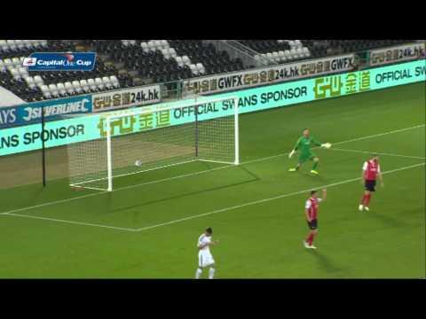 Swansea v Rotherham