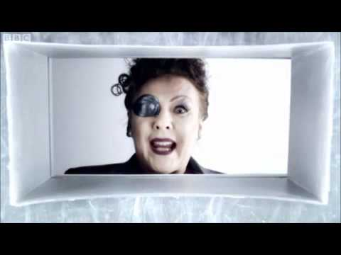 Eye Patch Lady Appearances Doctor Who TV