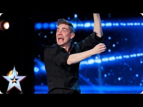 Download Lagu  Ant & Dec give Matt Edwards a shot at Semi-Finals!   Auditions Week 5   Britain's Got Talent 2017 Mp3 Free
