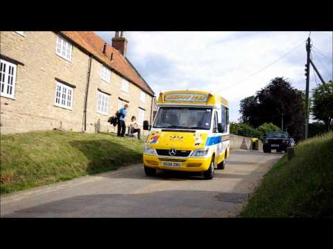 Ice Cream Van!!! - Whippy Ices