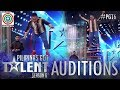 Download Pilipinas Got Talent 2018 Auditions: Abe Velasco - Circus Act in Mp3, Mp4 and 3GP