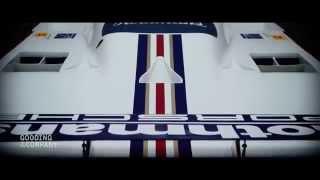 Le Mans-Winning Legend: Porsche 956-003