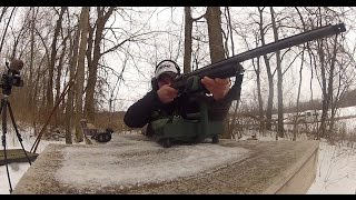 "Carlson Choke tube with Hevi Shot ""Dead Coyote"" Review"