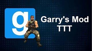 Garry's Mod TTT: Y'all mind if I scream?