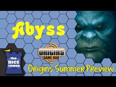 Origins Summer Preview: Abyss