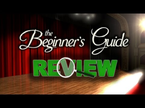 The Beginner's Guide | REVIEW