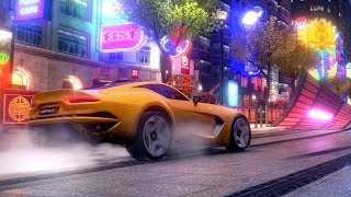 Collect BaBy Game - Super High Quality 3D Asphalt9 Racing