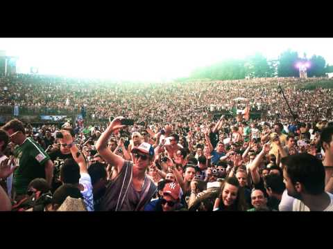 What Are You Waiting For - Tomorrowland Intro [ORIGINAL MIX] [HD]