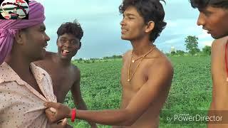 लोटेरे लुट गऐ  कामेडी  group Jittu Khare Badal Bundelkhand
