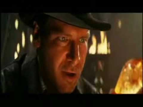Indiana Jones and the Temple of Doom Recut (w/alternate end)