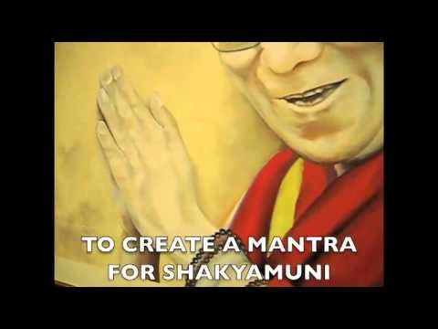 H.h. Dalai Lama, Healing Art Of Tibet: Paintings By Rabkar Wangchuk video