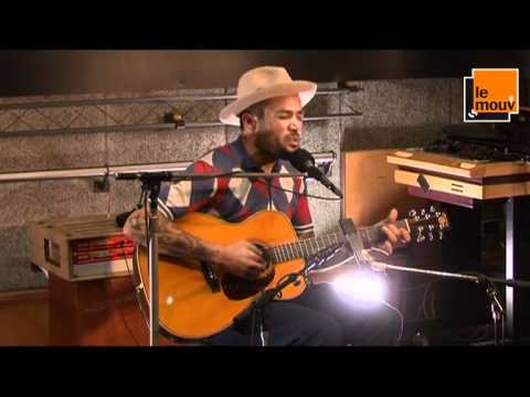 Ben Harper - Don&#039;t Give Up On Me Now