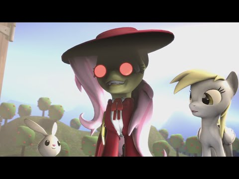 The Top Ten Pony Videos of October 2014