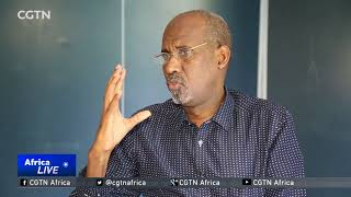CGTN: Former Militant Commander Defects to Somali Authorities.