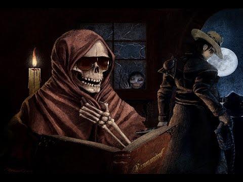 Dross cuenta 3 historias de terror XXVIII
