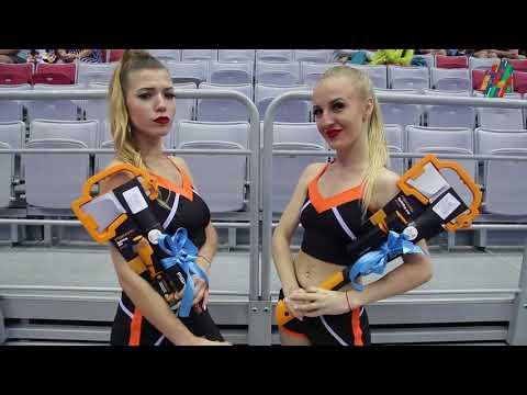 Видеодневник Sochi Hockey Open 2018: день 1