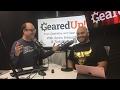 🔴 Carpool Karaoke on Apple Music, Unlimited Data Plans - Geared Up LIVE!