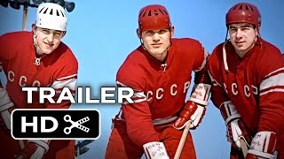 Red Army Official Trailer (2014) - Hockey Documentary HD