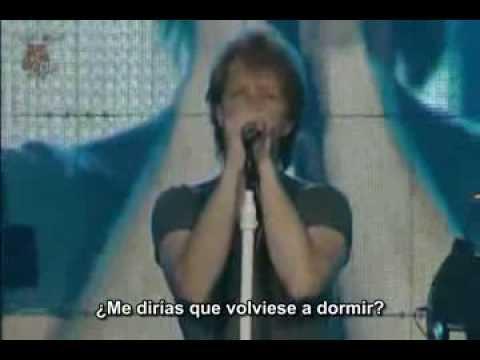 Bon Jovi - Happy Now