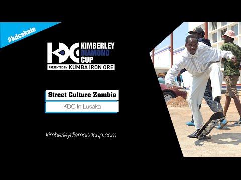Street Culture: Skateboarding In Zambia