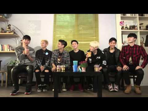 Pops in Seoul-MADTOWN (YOLO)   매드타운 (YOLO)