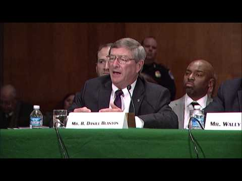 Senator Elizabeth Warren Banking Committee Hearing: Financial Regulations & Community Banks