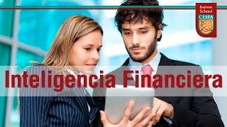 Inteligencia financiera: Ahorrar